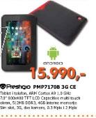 Tablet PMP7170B 3G
