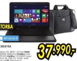 Hewlett-Packard laptop 650 C5D51EA + Poklon torba