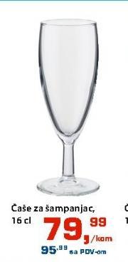 Čaša za šampanjac