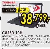 Laptop Satellite C855D-10H