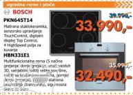 Ugradna Ploča PKN645T14