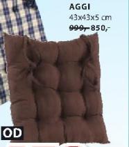 Jastuk za stolice Aggi