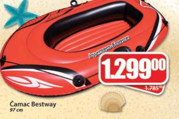 Čamac Bestway