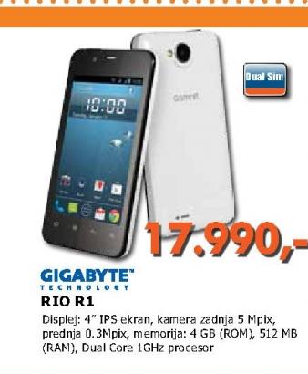 Mobilni Telefon RIO R1
