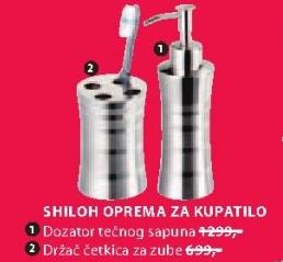 Dozer Shilo za tečni sapun