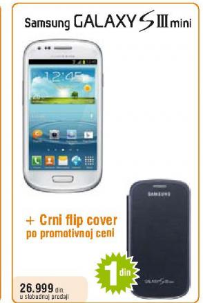 Mobilni Telefon GALAXY S III mini