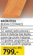 Laminat Kronotex Bukva Constance