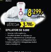 Depilator SE5280