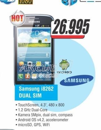 Mobilni Telefon i8262 Galaxy Core Dual SIM