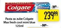 Pasta za zube Cool mint