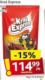 Kakao napitak express