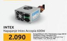 Napajanje Accopia 600W