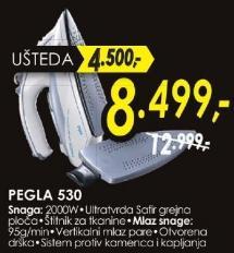 Pegla  530