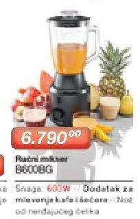Blender B600BG