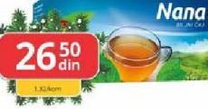 Čaj nana