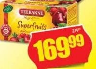 Čaj Superfruits