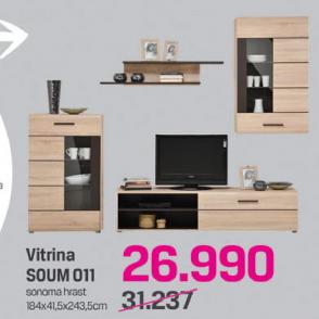 Vitrina SOUM 011