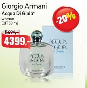 Toaletna voda Acqua Di Gio