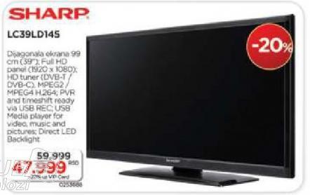 LED Tv LC39LD145