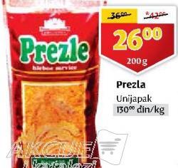 Prezle