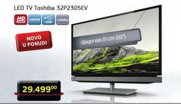 """Televizor LED 32"""" 32P230SEV"""