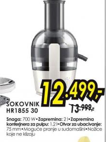 Sokovnik HR1855 3