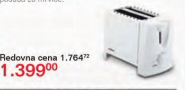 Toster za hleb SF-3906
