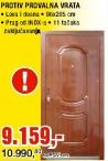 Protiv provalna vrata, 96x205cm