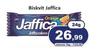 Biskvit orange