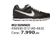 Patike MD Runner, 456535-012