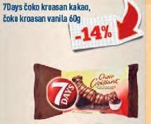 Kroasan Choco kakao