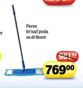 Brisač za podove