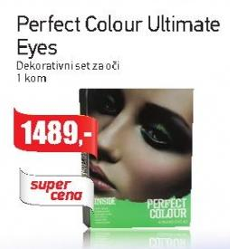 Perfect Colour ultimate eyes