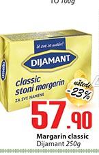 Stoni margarin