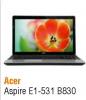 Laptop Aspire E1-531-B830