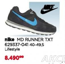 Patike Md Runner Txt