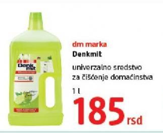 Univerzalno sredstvo za čišćenje