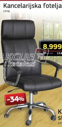 Kancelarijska fotelja