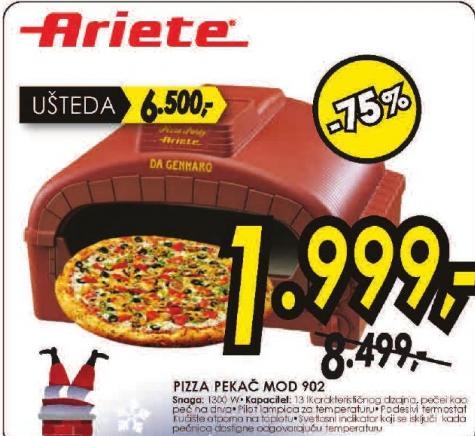 Pizza Pekač MOD 902