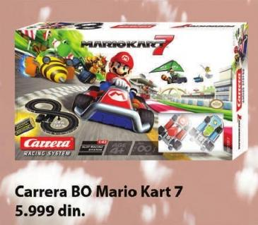 Igračka Carrera Bo Mario Kart 7