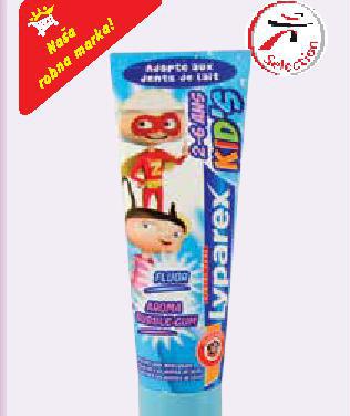 Pasta za zube Kid's