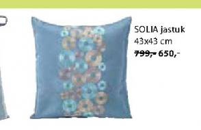 Jastuk Solia