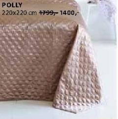 Prekrivač  Polly