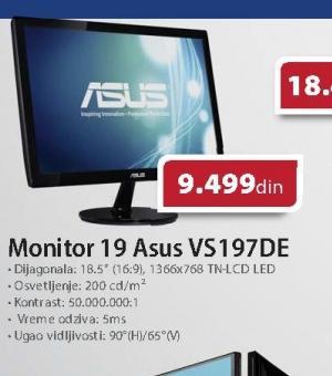 Monitor 19 AS VS197DE