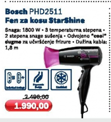 Fen PHD2511