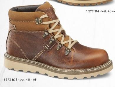 Cipele muške 1372 573