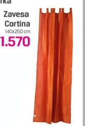 Zavesa Cortina