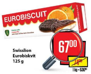 Eurobiskvit