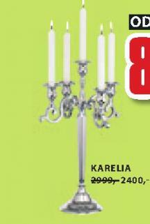Svećnjak Karelia