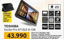 Tablet Excite PRO AT10LE-A-108